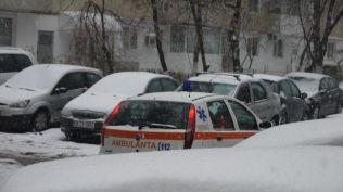 freeezing rain in Bucuresti polei in bucuresti iarna zapada viscol cod portocaliu (158)