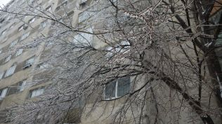 freeezing rain in Bucuresti polei in bucuresti iarna zapada viscol cod portocaliu (52)