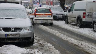 freeezing rain in Bucuresti polei in bucuresti iarna zapada viscol cod portocaliu (79)