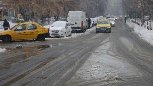 freeezing rain in Bucuresti polei in bucuresti iarna zapada viscol cod portocaliu (93)