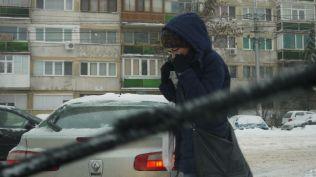 vremea in bucuresti strazi blocate cod portocaliu iarna viscol (29)