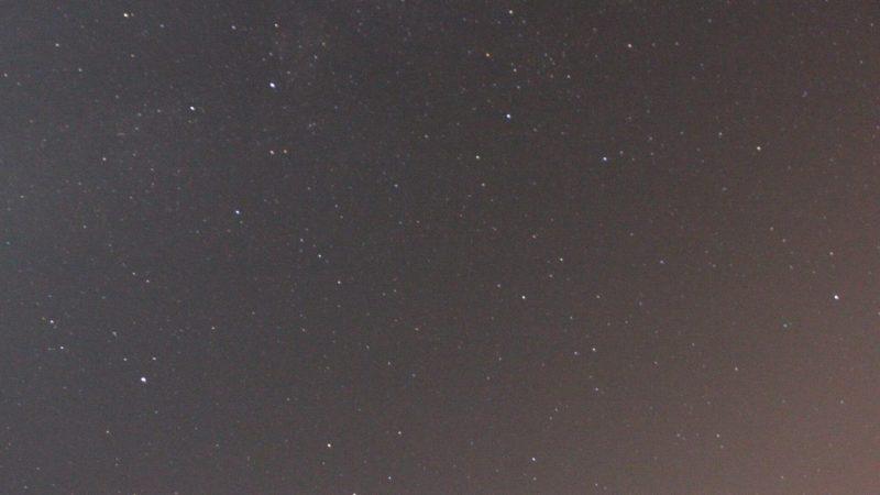 La pozat de stele