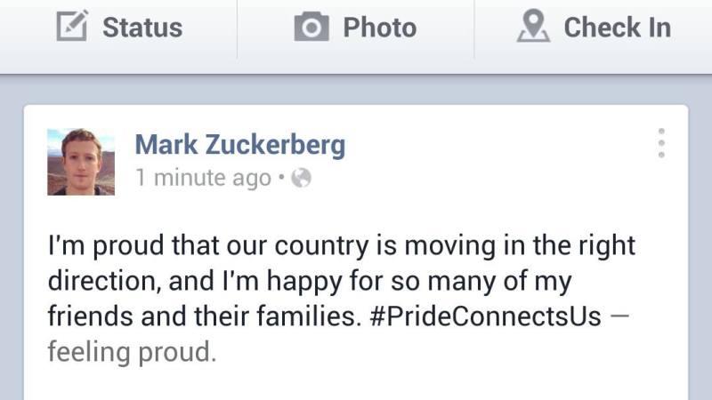 Ce fumeaza Zuckerberg ca vreau si eu