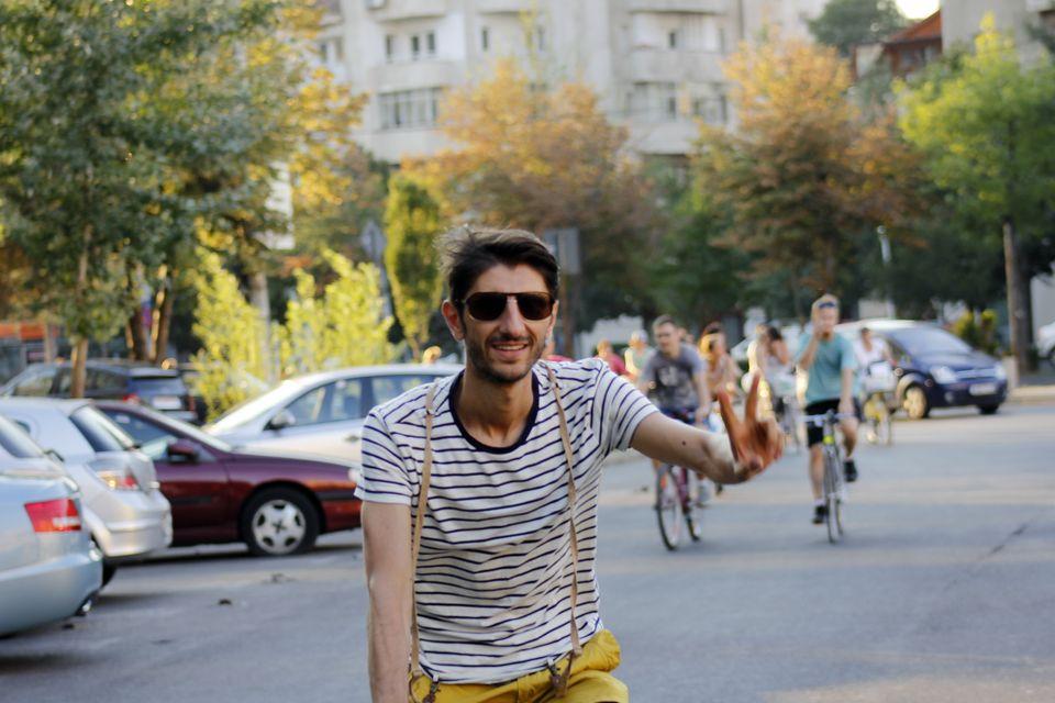 Unica Summer Bike Fiesta