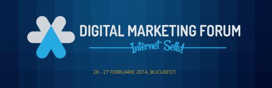 digital marketing forum