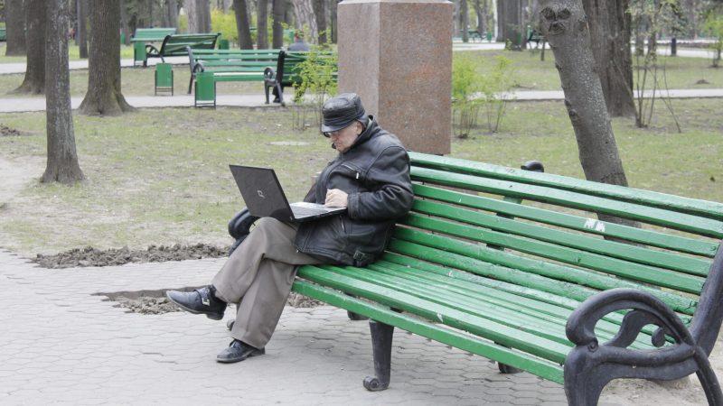 Internet oriunde, pentru oricine, oricand