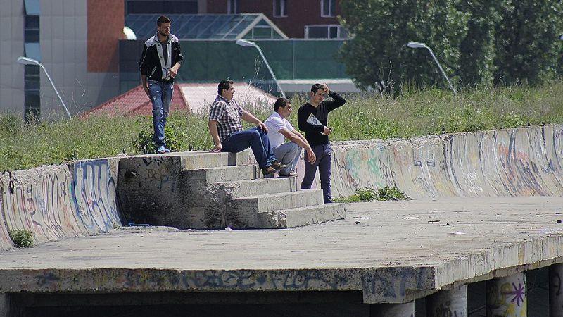 Delta Bucuresti – singura oaza de liniste din centrul orasului