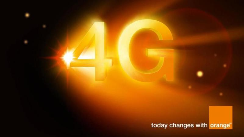 Avem internet 4G la mare