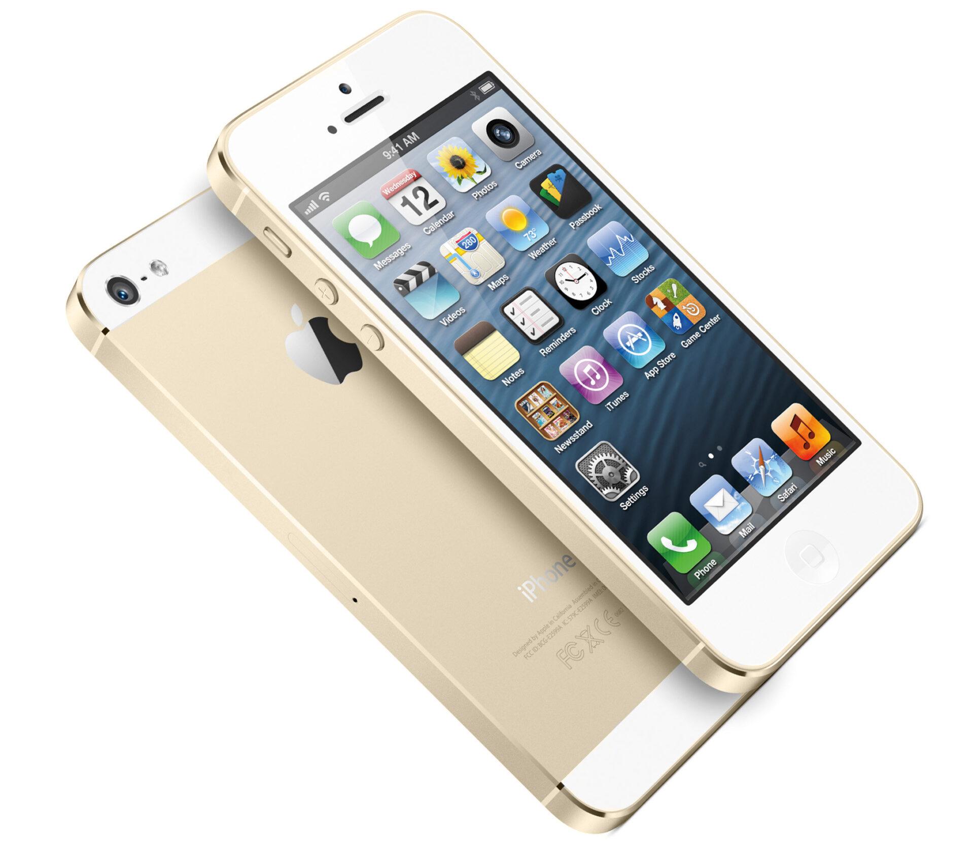 Un iPhone 5s pentru bloggeri