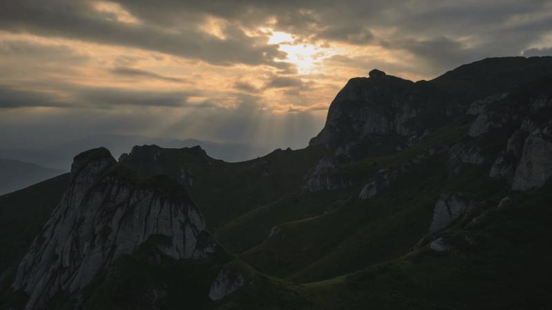 Minunați-vă, e țara voastră! Wonders of Carpathia