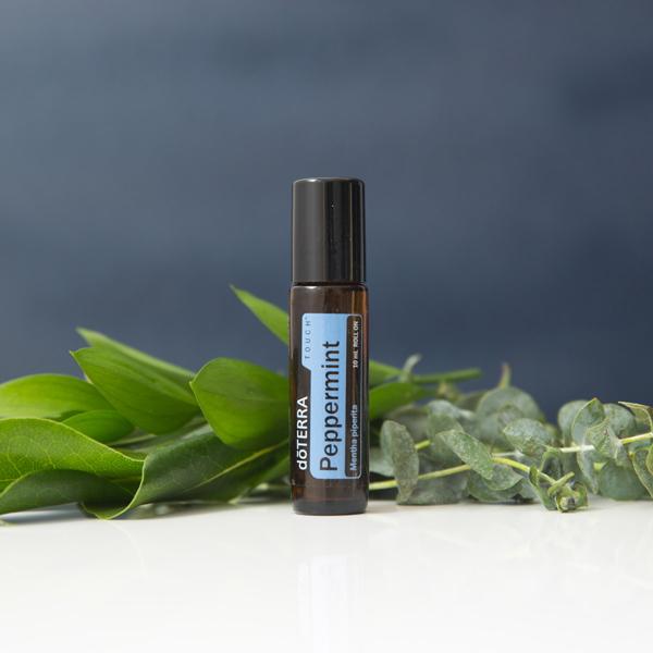 Fresh Skin Pure Essential Oil