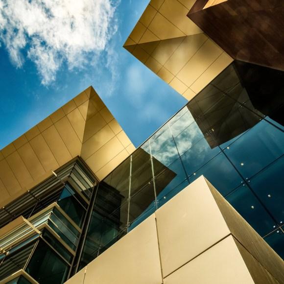 doTERRA corporate building