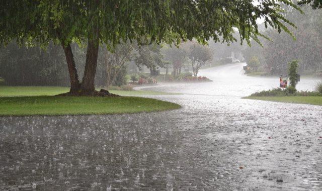 دعاء المطر اللهم صيبا نافعا فيديو