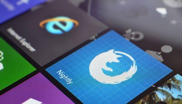 Firefox per Windows 8 sarà rilasciato il 10 dicembre