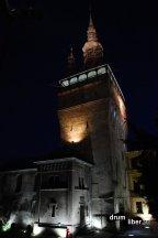 Turnul cu Ceas - Cetatea Medievală Sighișoara