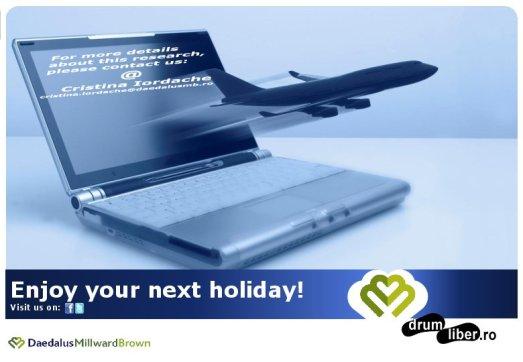 Daedalus e-Travel presentation