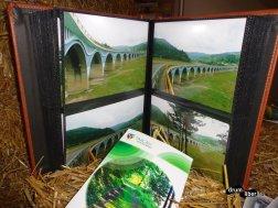 Poduri cândva feroviare, acum pentru drumuri verzi