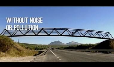 Fără zgomot și poluare