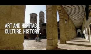 Artă și moștenire. Cultură, istorie.