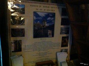 Despre sfințirea bisericii (2012)