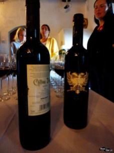 Un vin select în ediție limitată