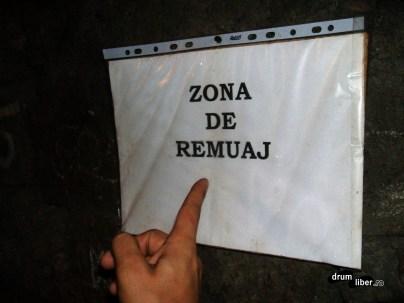 Zona de remuaj
