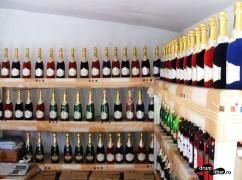 Șampanie premium de la Spumante Silvania
