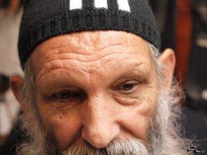 Nea Ioan Nistor, meșter din Breasla Curelarilor