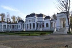 clădirea fostului Cazino