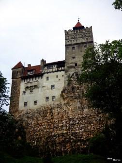Castelul Bran are acum o poveste superb spusă de ghizi