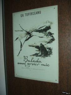 Poezie de Topârceanu