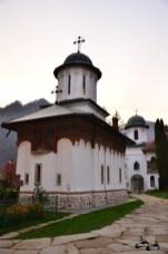 Mănăstirea Turnu, Vâlcea