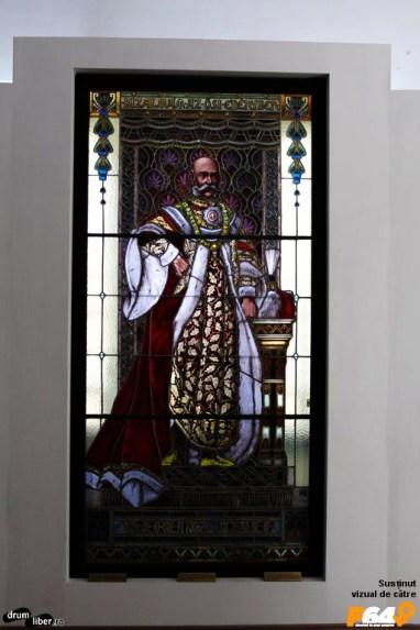 Franz Joseph, Împăratul