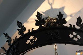 Detalii din Casa Memorială Enescu