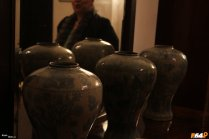 Vase de ceramică