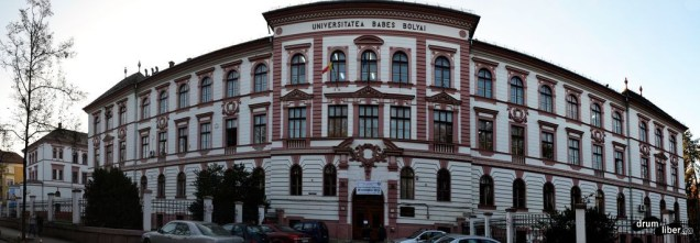 Universitatea Babeș Bolyai