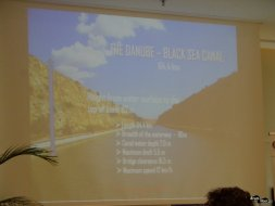 Canalul Dunărea - Marea Neagră