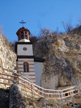 Chilia lui Dimitrie cel Nou, acum biserică