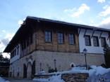 Fostă casă a lui Brâncoveanu, la Arbanasi