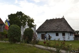 Casa lui Badea Cârțan