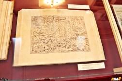 Harta Transilvaniei din secolul 16, 1574 (Antwerpen)