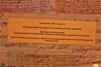 Scrisoarea trimisă din Timișoara - descoperirea matematicii neuclidiene