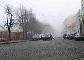 Vedere oraș