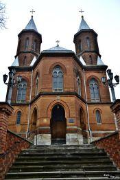 Biserica Armenească 1