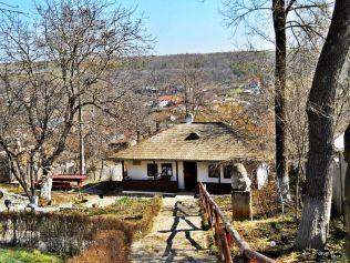 Bojdeuca din Țicău, prima casa memorială din țară