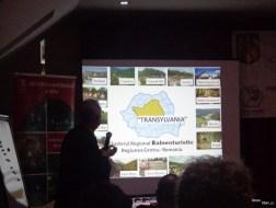 Primul cluster înființat în România, în Transilvania