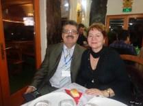 Cei mai simpatici colegi de masă, de la Gheorgheni