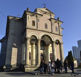 Biserica Bărboi