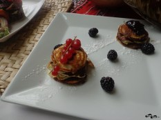 Mâncare din Dobrogea?