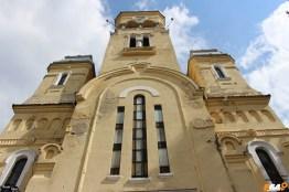 Biserica ortodoxă din Pecica